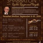 rabbi Beyda